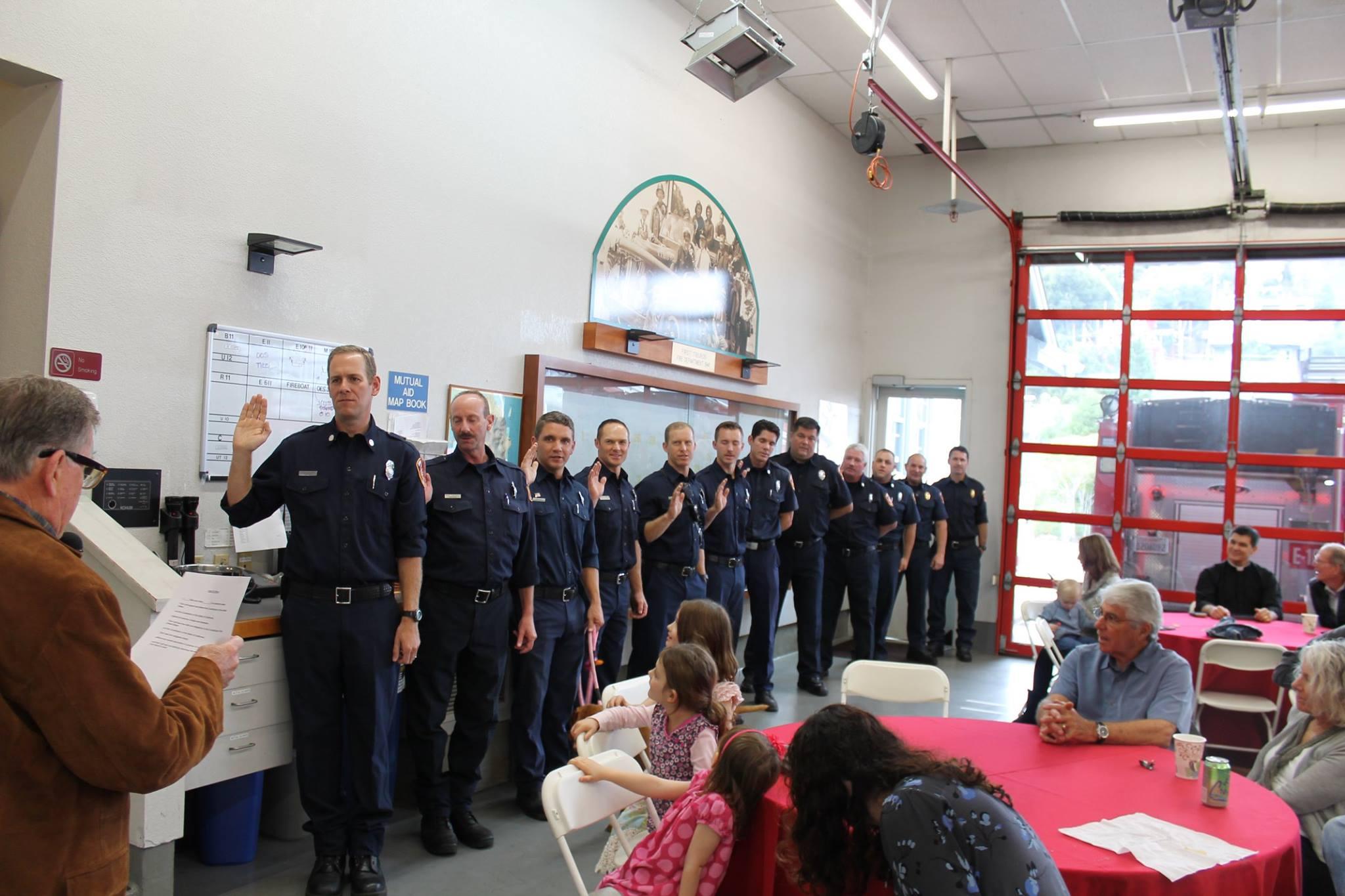 Tiburon Fire District