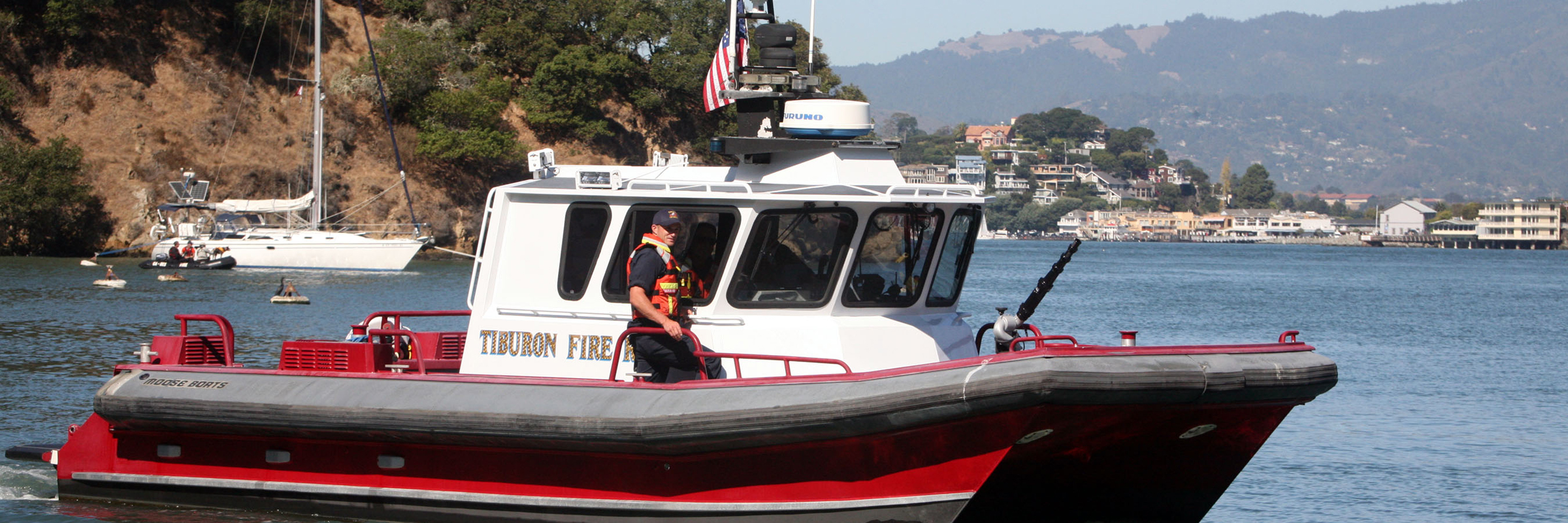Tiburon Fire Protection District
